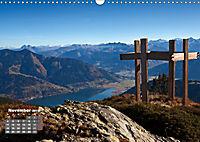 Die weiten Täler im Salzburger Land (Wandkalender 2019 DIN A3 quer) - Produktdetailbild 11