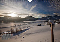 Die weiten Täler im Salzburger Land (Wandkalender 2019 DIN A4 quer) - Produktdetailbild 1
