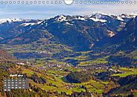 Die weiten Täler im Salzburger Land (Wandkalender 2019 DIN A4 quer) - Produktdetailbild 4