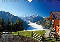 Die weiten Täler im Salzburger Land (Wandkalender 2019 DIN A4 quer) - Produktdetailbild 10