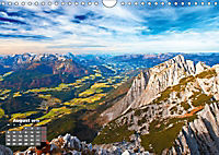 Die weiten Täler im Salzburger Land (Wandkalender 2019 DIN A4 quer) - Produktdetailbild 8