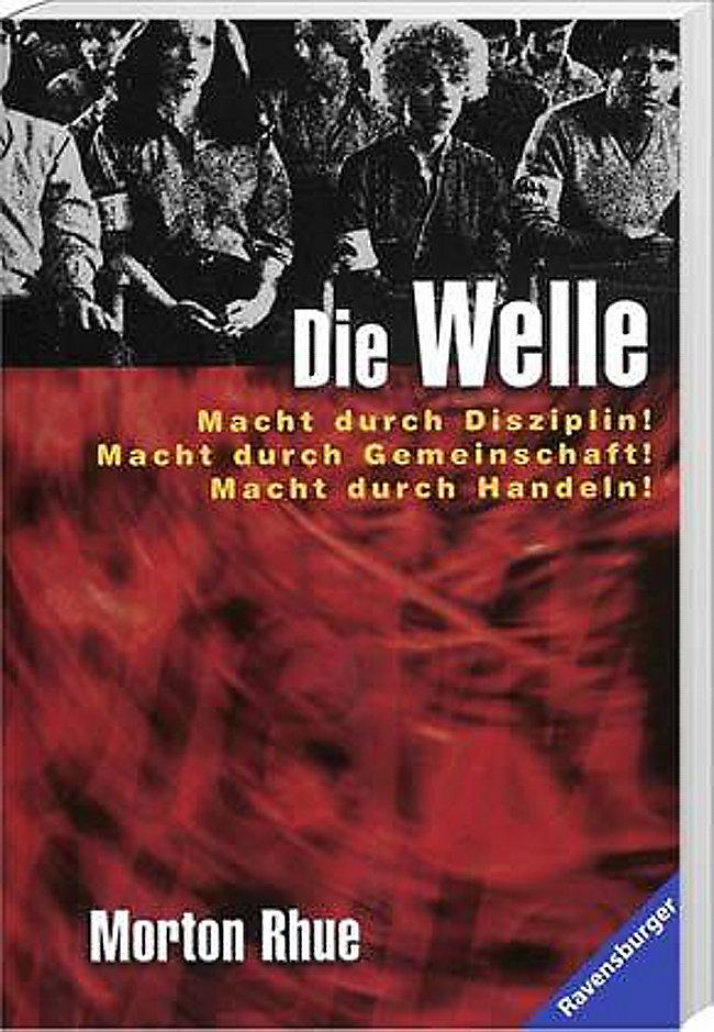 Die Welle Buch