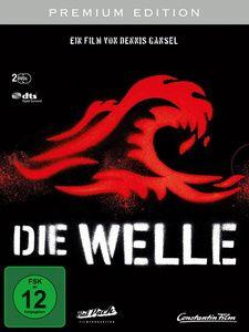 Die Welle - Premium Edition, Todd Strasser