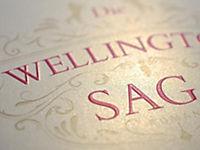 Die Wellington-Saga - Versuchung - Produktdetailbild 4