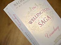 Die Wellington-Saga - Versuchung - Produktdetailbild 3
