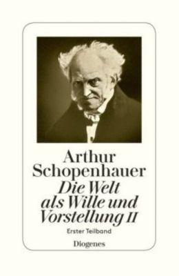 Die Welt als Wille und Vorstellung, Arthur Schopenhauer