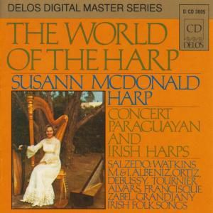 Die Welt Der Harfe, Susann Mcdonald