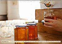 Die Welt der Imkerei: Blüten, Bienen, Honig (Wandkalender 2019 DIN A2 quer) - Produktdetailbild 12