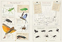 Die Welt der Insekten und andere Krabbeltiere - Produktdetailbild 2