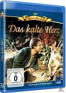 Die Welt der Märchen - Das kalte Herz, Wilhelm Hauff, Marieluise Steinhauer, Paul Verhoeven, Wolff von Gordon