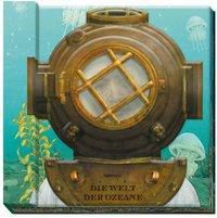 Die Welt der Ozeane