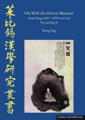 Die Welt des Herrn Missmut, Yang Sheng