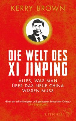 Die Welt des Xi Jinping - Kerry Brown pdf epub