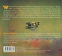Die Welt für Anfänger, 4 Audio-CDs - Produktdetailbild 1