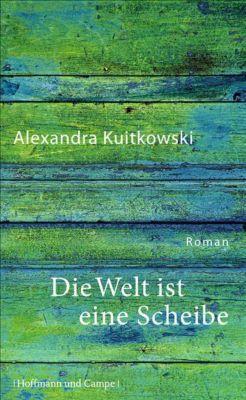 Die Welt ist eine Scheibe, Alexandra Kuitkowski