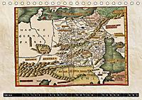 Die Welt nach Ptolemäus (Tischkalender 2019 DIN A5 quer) - Produktdetailbild 7