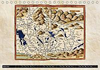 Die Welt nach Ptolemäus (Tischkalender 2019 DIN A5 quer) - Produktdetailbild 6