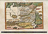 Die Welt nach Ptolemäus (Wandkalender 2019 DIN A3 quer) - Produktdetailbild 7