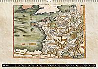 Die Welt nach Ptolemäus (Wandkalender 2019 DIN A3 quer) - Produktdetailbild 5