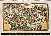 Die Welt nach Ptolemäus (Wandkalender 2019 DIN A3 quer) - Produktdetailbild 11
