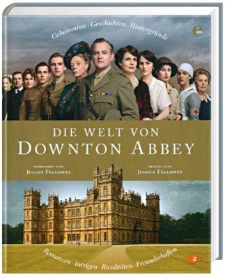 Die Welt von Downton Abbey, Jessica Fellowes