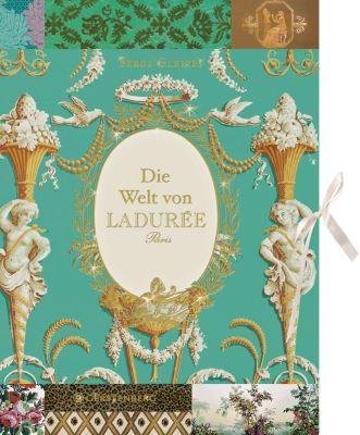 Die Welt von Ladurée Paris, Serge Gleizes