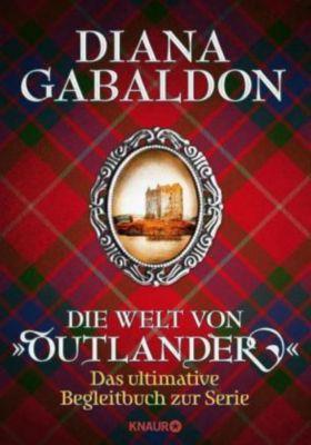 Die Welt von Outlander, Diana Gabaldon
