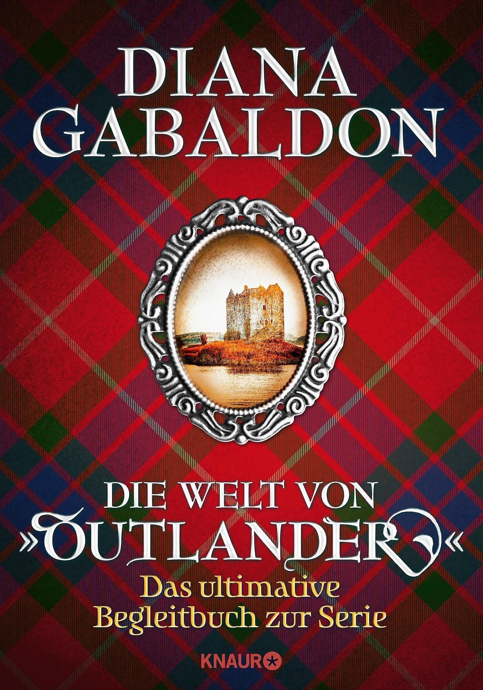 Outlander Buch