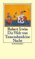 Die Welt von Tausendundeiner Nacht, Robert Irwin