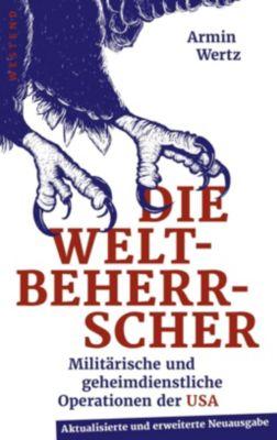 Die Weltbeherrscher, Armin Wertz