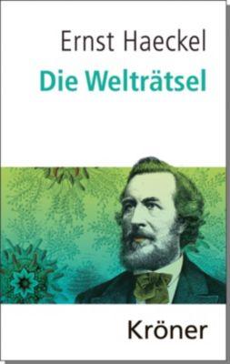 Die Welträtsel - Ernst Haeckel pdf epub