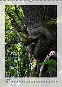 Die Wessobrunner Tassilolinde (Wandkalender 2019 DIN A2 hoch) - Produktdetailbild 7