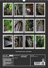 Die Wessobrunner Tassilolinde (Wandkalender 2019 DIN A3 hoch) - Produktdetailbild 13
