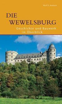 Die Wewelsburg, Wulff E. Brebeck