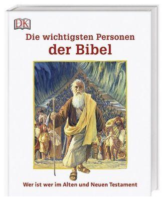 Die wichtigsten Personen der Bibel