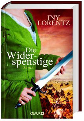 Die Widerspenstige - Iny Lorentz |
