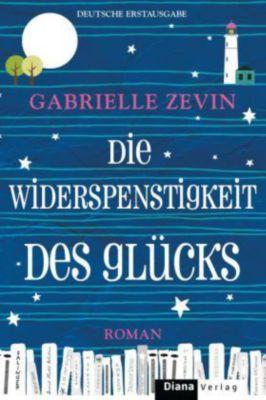 Die Widerspenstigkeit des Glücks, Gabrielle Zevin