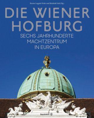 Die Wiener Hofburg -  pdf epub