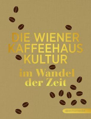 Die Wiener Kaffeehauskultur