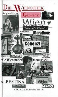 Die Wienothek - Brigitte Pixner pdf epub