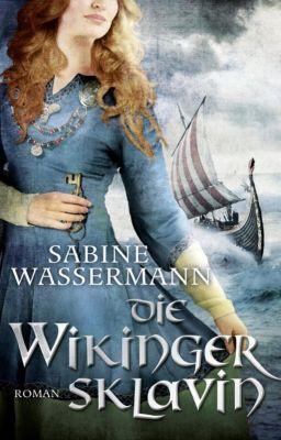 Die Wikingersklavin, Sabine Wassermann