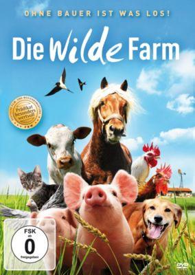 Die wilde Farm, Diverse Interpreten