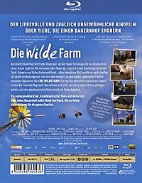 Die wilde Farm - Produktdetailbild 1
