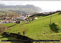 Die wilde Schönheit der Azoren - Sao Miguel (Wandkalender 2019 DIN A2 quer) - Produktdetailbild 10