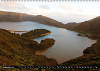 Die wilde Schönheit der Azoren - Sao Miguel (Wandkalender 2019 DIN A2 quer) - Produktdetailbild 5