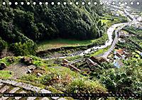 Die wilde Schönheit der Azoren - Sao Miguel (Tischkalender 2019 DIN A5 quer) - Produktdetailbild 4