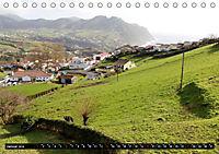 Die wilde Schönheit der Azoren - Sao Miguel (Tischkalender 2019 DIN A5 quer) - Produktdetailbild 1