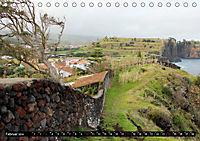 Die wilde Schönheit der Azoren - Sao Miguel (Tischkalender 2019 DIN A5 quer) - Produktdetailbild 2