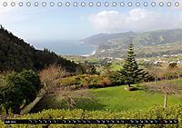 Die wilde Schönheit der Azoren - Sao Miguel (Tischkalender 2019 DIN A5 quer) - Produktdetailbild 7