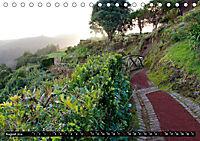 Die wilde Schönheit der Azoren - Sao Miguel (Tischkalender 2019 DIN A5 quer) - Produktdetailbild 8